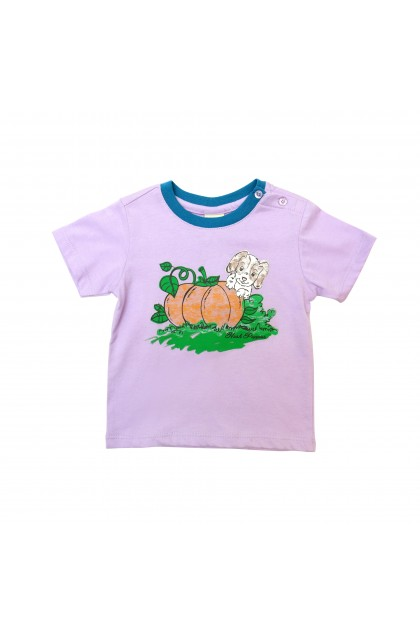 Hush Puppies Bryson Baby Boy Top With Knit Short Set | HEI535536